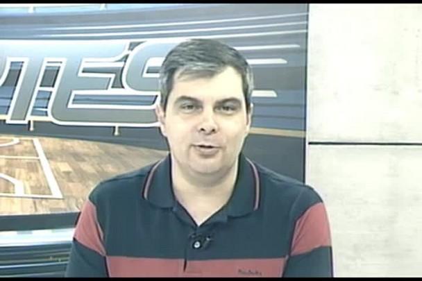 TVCOM Esportes. 4º Bloco. 16.06.16