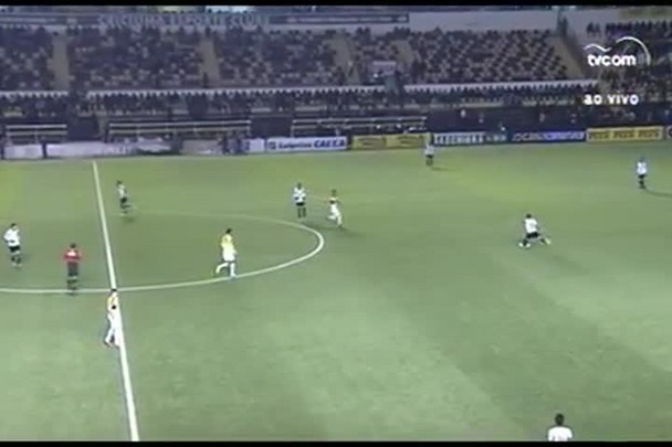 TVCOM Esportes. 4º Bloco. 24.06.16