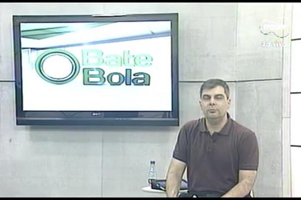 TVCOM Bate Bola. 2º Bloco. 29.08.16