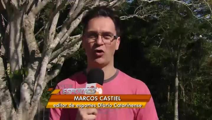 DC Esportes: Castiel entrevista Rodrigo Pereira do atletismo