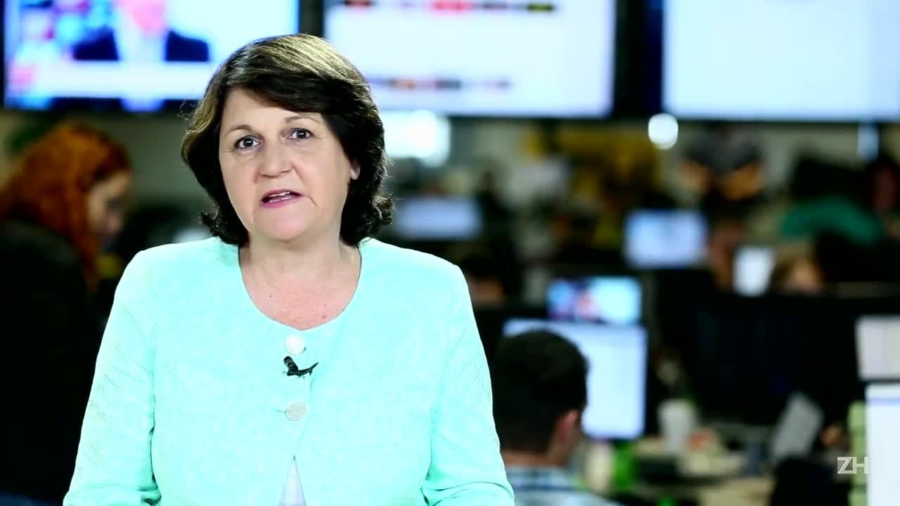 """Rosane de Oliveira: \""""Chance de Lula ser julgado em segunda instância antes da campanha de 2018 existe\"""""""