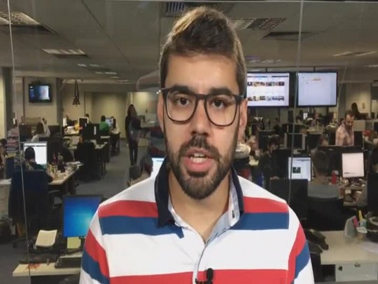 #DeOlhonaArbitragem: Diori Vasconcelos fala sobre o jogo do Inter deste sábado