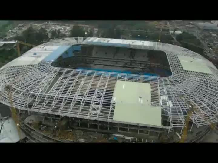 Arena do Grêmio 360º