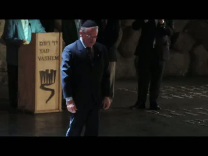 Tarso Genro visita o Museu do Holocausto, em Jerusalem. 01/05/2013