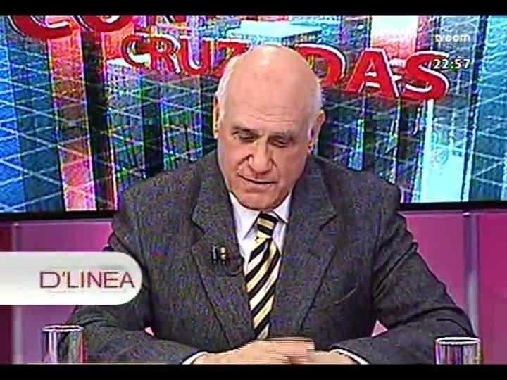 Conversas Cruzadas - Debate sobre as suspeitas de irregularidades no plano de saúde da Procempa - Bloco 3 - 29/05/2013