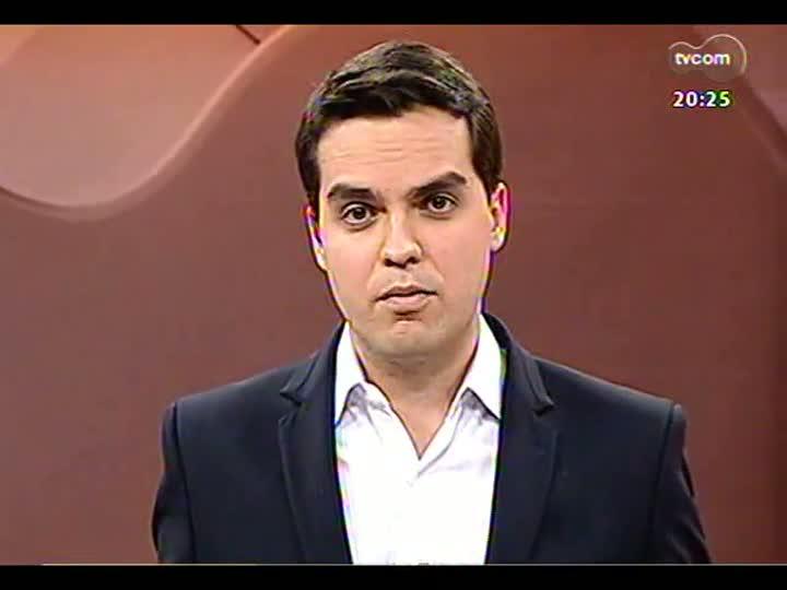 TVCOM 20 Horas - Saiba como foi o dia da CPI da Telefonia na Assembleia Gaúcha - Bloco 3 - 03/06/2013