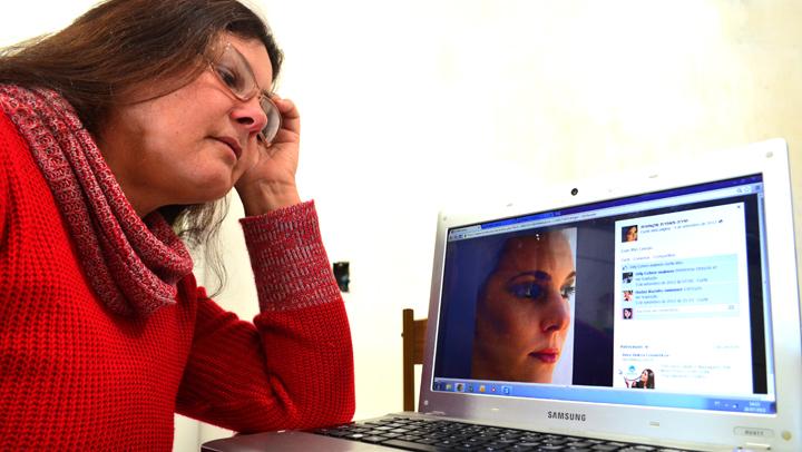 Mães do Brasil - Mãe e filha falam pela primeira vez após um ano de tentativas