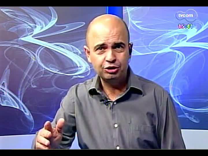 Na Fé - Entrevista com o empresário Renan Villela e clipes de música gospel - 04/08/2013 - bloco 3