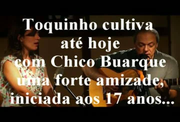 Toquinho volta a Porto Alegre para apresentar os grandes sucessos de sua carreira