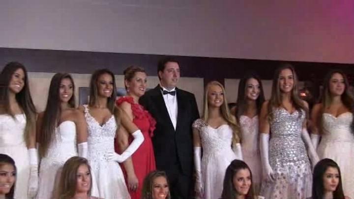 53º Baile de Debutantes do Porto Alegre Country Club