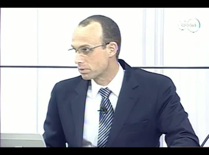 Conversas Cruzadas - Prende e Solta - 4º Bloco – 27-08-2013