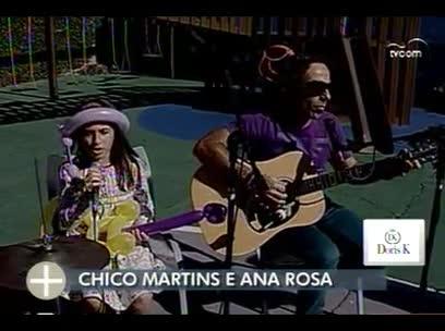 TVCOM Tudo Mais - Especial Dia das Crianças - 3º bloco - 11/10/2013