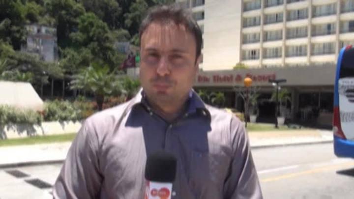 Hotéis do Rio de Janeiro terão 5 mil quartos a mais para a Copa