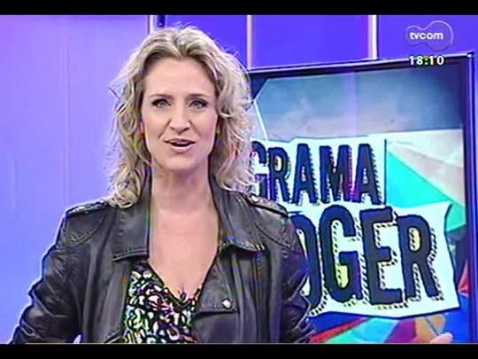 Programa do Roger - \'Lojinha\': ingressos para o filme \'Ender\'s games - o jogo do exterminador\' - Bloco 3 - 09/01/2014