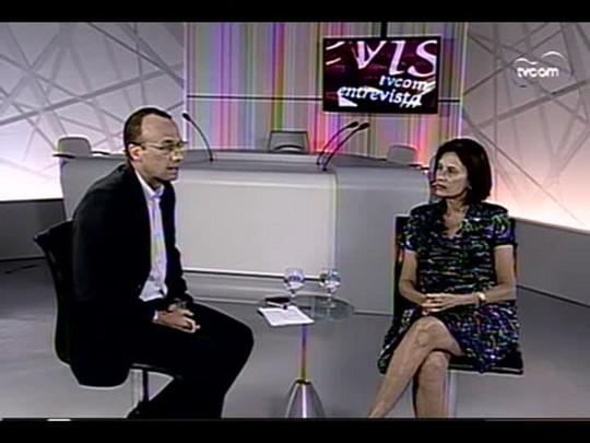 TVCOM Entrevista - 3º bloco - 25/01/14