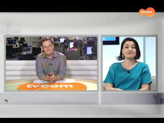 TVCOM Tudo Mais - Rodrigo Lopes dá as notícias internacionais da semana