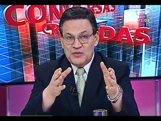Conversas Cruzadas - Debate sobre o transporte público em Porto Alegre - Bloco 4 - 03/02/2014