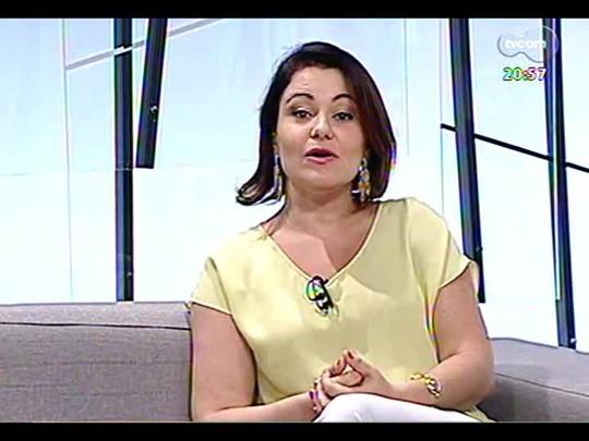 TVCOM Tudo Mais - Conheça mais sobre a iniciativa \'Carona solidária\'