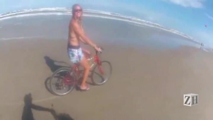 Veraneio sobre duas rodas: cresce a procura por bicicletas no Litoral Norte