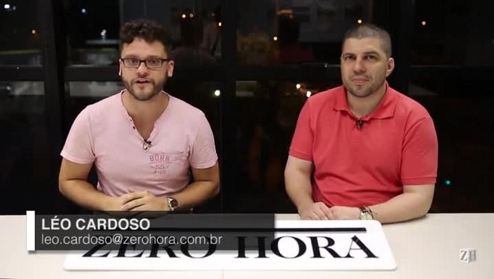 No Mundo das Lutas: Anderson Silva vai retomar o cinturão dos médios, diz Caju Freitas