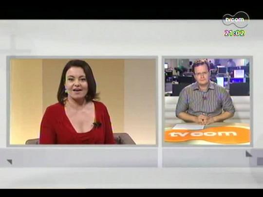 TVCOM Tudo Mais - Rodrigo Lopes fala sobre o avião desaparecido há duas semanas