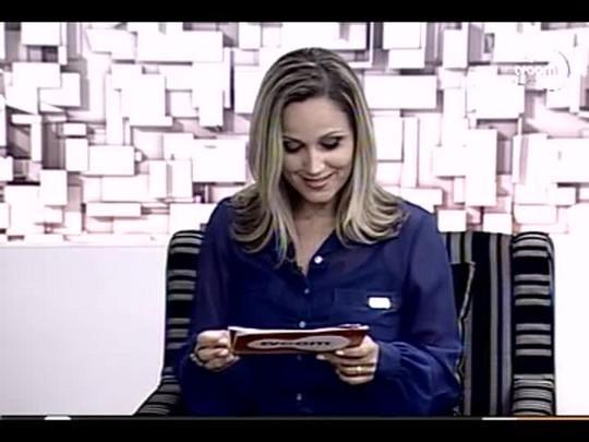 TVCOM Tudo+ - Financiamento coletivo - 31/03/14