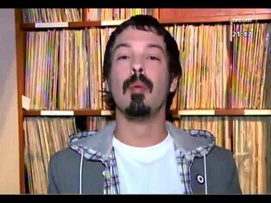 TVCOM Tudo Mais - Lucio Brancato fala sobre festival de jazz em POA