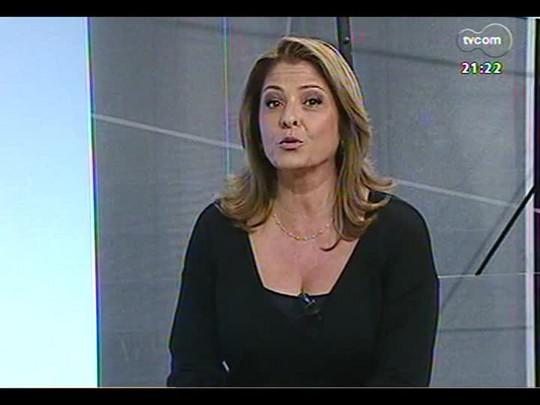 TVCOM Tudo Mais - Rodrigo Lopes fala sobre corrupção envolvendo o vice-presidente da Argentina