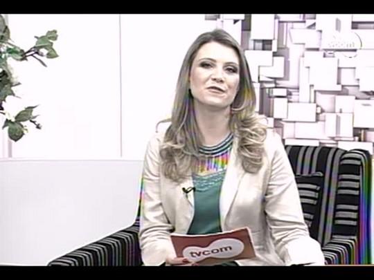 TVCOM Tudo+ - Alergias - 23/06/14
