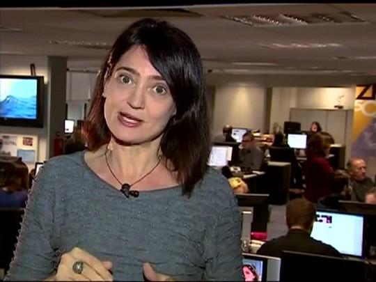 #PortoA - Claudia Laitano dá a dica sobre a nova peça de Luciano Alabarse - 28/06/2014