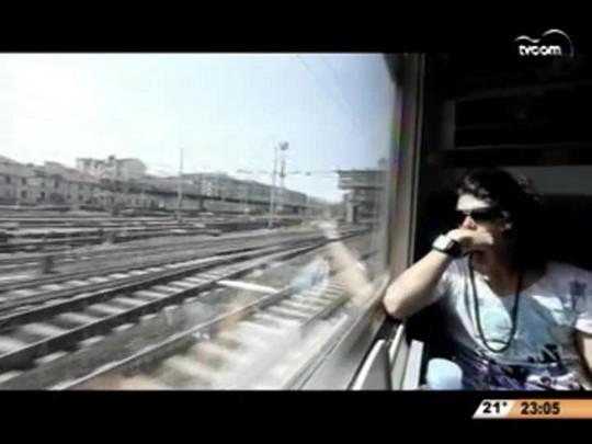On The Road - 1ºbloco - 04.06.14