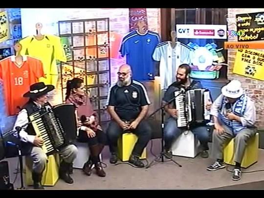 Programa do Roger - Especial Bar dos Fanáticos - Bloco 4 - 10/07/2014