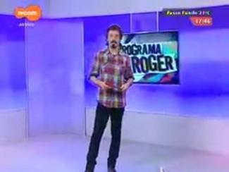 Programa do Roger - A música de Gustavo Telles e os escolhidos - Bloco 1 - 17/09/2014