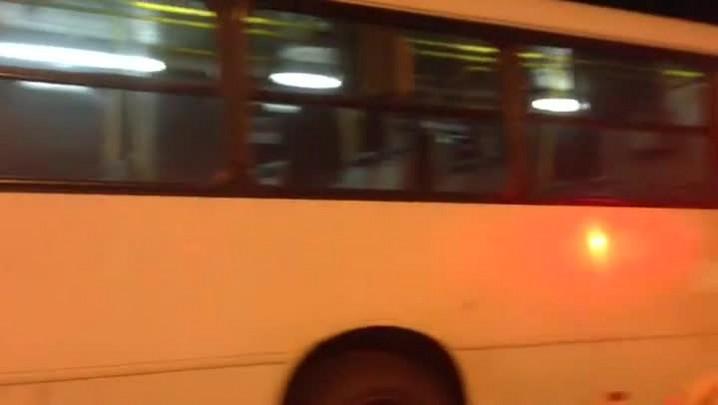 Policial é morto dentro de ônibus na zona sul de Porto Alegre