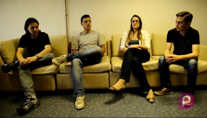 Autores do projeto Lendas Gaúchas falam do trabalho