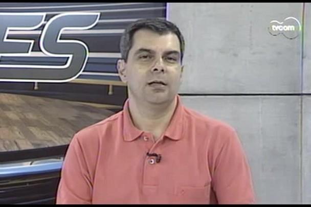 TVCOM Esportes - 1ºBloco - 23.12.14