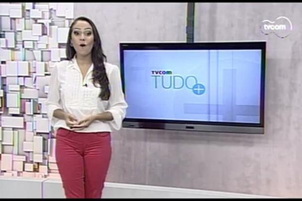 """TVCOM Tudo+ - Mostra """"Sombras que Assombram - O Expressionismo no Cinema Alemão\"""" - 20.02.15"""
