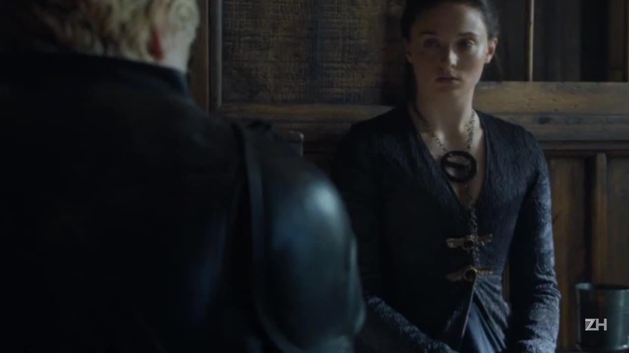 O que rolou em Game of Thrones 5X02