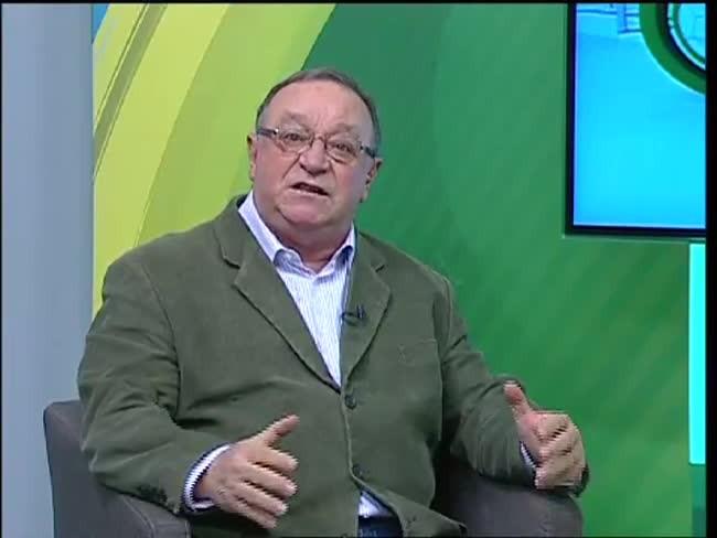 Bate Bola - Resumo da 14ª rodada do brasileirão - Bloco 5 - 19/07/15