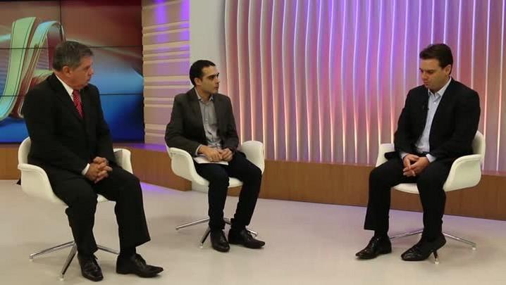 Prefeito Cesar Souza Junior explica como andam promessas de campanha sobre a saúde em Florianópolis