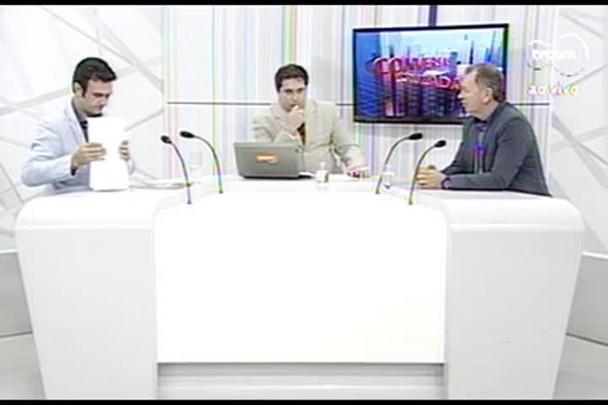 Conversas Cruzadas - 4ºBloco - 30.07.15