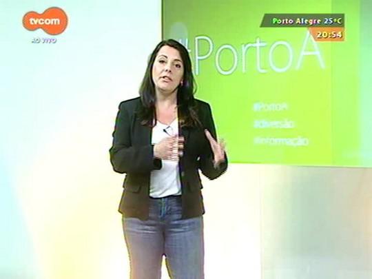 #PortoA - Slow Food: quando a pressa é inimiga da refeição