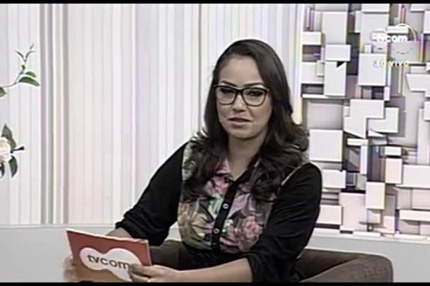 TVCOM Tudo+ - Os desafios para o ensino superior no Brasil - 05.08.15