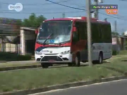 Conversas Cruzadas - Debate sobre a insegurança no transporte público de Porto Alegre e as ações para minimizar a violência - Bloco 1 - 26/08/2015