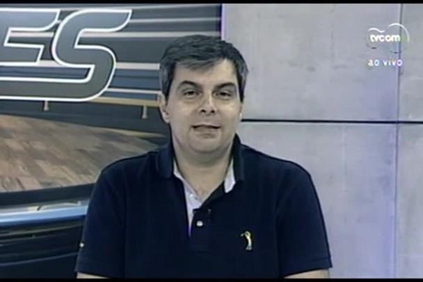 TVCOM Esportes. 4ºBloco. 11.09.15