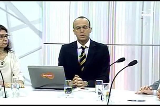 TVCOM Conversas Cruzadas. 3º Bloco. 28.09.15