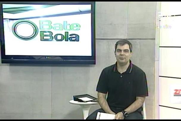 TVCOM Bate Bola. 1º Bloco. 05.10.15