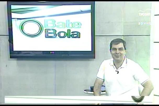 TVCOM Bate Bola. 1º Bloco. 19.10.15