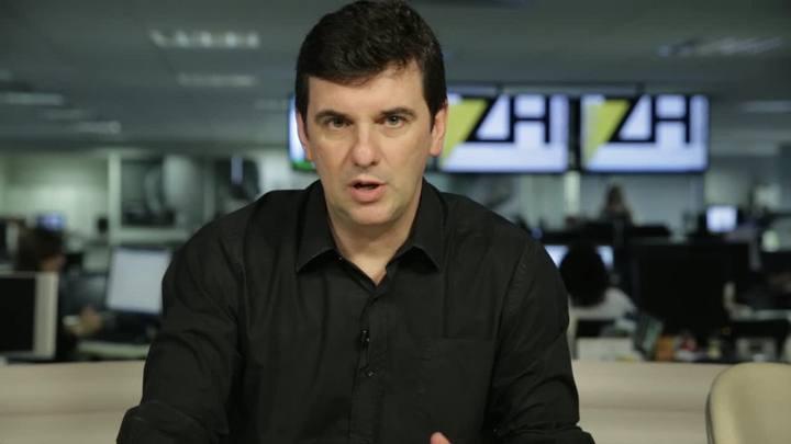 Diogo Olivier: Grêmio não pode trocar seis por meia dúzia para 2016