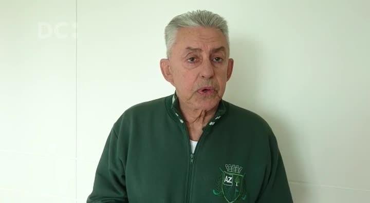 Roberto Alves comenta queda de Guto Ferreira